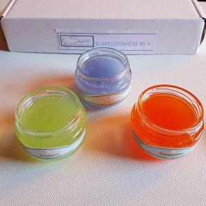 Doelgerichte aromatherapie