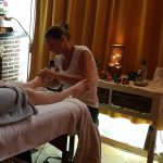 voetreflex massage wellness sofie brakel