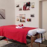 Praktijkruimte massage therapie gezondheid wellness sofie brakel