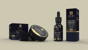 cbd olie balsem massage therapie gezondheid wellness sofie brakel