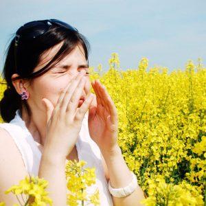 Hooikoorts doel klacht aromatherapie massage gezondheid therapie sofie zwalm