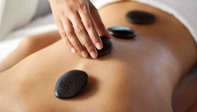 Hotstone massage wellness sofie brakel