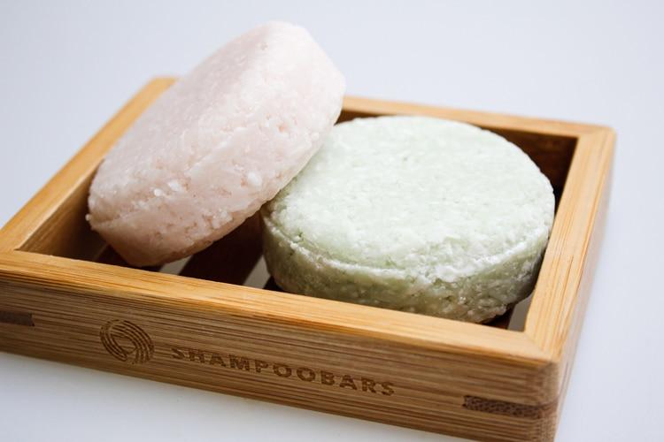 Shampoo Bars Accessoires Zeepbakje massage therapie gezondheid wellness sofie brakel