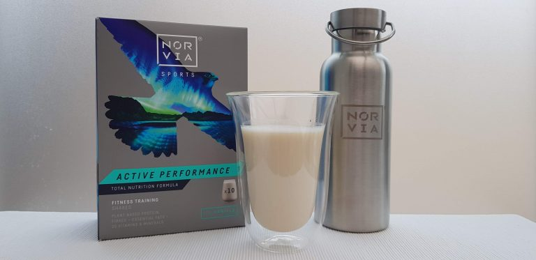 Norvia Active Performance massage therapie gezondheid wellness sofie brakel
