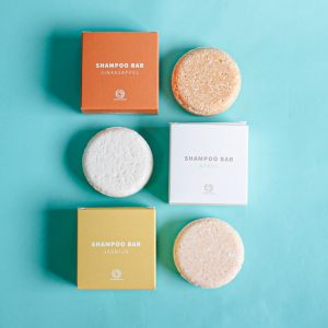 Shampoo Bars shampoos massage therapie gezondheid wellness sofie brakel