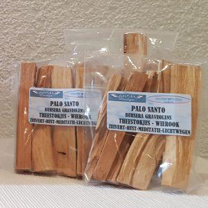theestokjes wierook palo santo massage wellness gezondheid therapie sofie brakel
