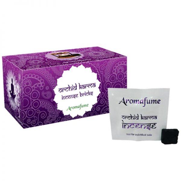 Wierookblokjes aromafume massage gezondheid therapie sofie zwalm