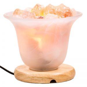 Lamp bergkristal zoutkristal massage gezondheid therapie sofie zwalm
