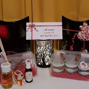 Cadeaubonnen & Geschenksetjes