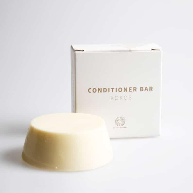 Shampoo Bars Conditioner bar Kokos massage therapie gezondheid wellness sofie brakel
