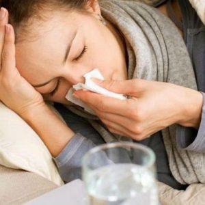 griep klacht doel aroma therapie massage gezondheid therapie sofie brakel