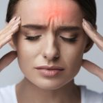 Hoofdpijn klacht doel aroma therapie massage gezondheid therapie sofie brakel
