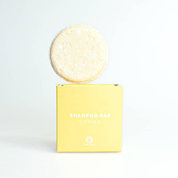 Shampoo Bars shampoo bar Citroen massage therapie gezondheid wellness sofie brakel