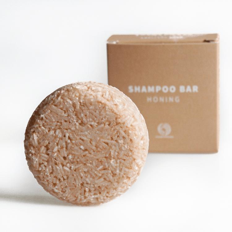 Shampoo Bars shampoo bar Honing massage therapie gezondheid wellness sofie brakel