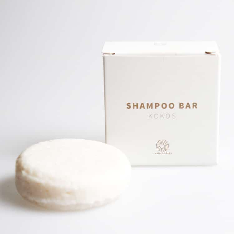 Shampoo Bars shampoo bar Kokos massage therapie gezondheid wellness sofie brakel