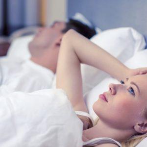 Slapeloosheid doel klacht aromatherapie massage gezondheid therapie sofie brakel