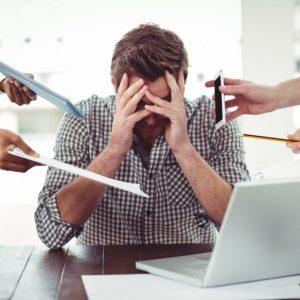 Stress klacht doel aromatherapie massage gezondheid therapie sofie brakel
