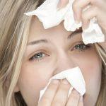 Verkoudheid klacht doel aromatherapie massage gezondheid therapie sofie brakel
