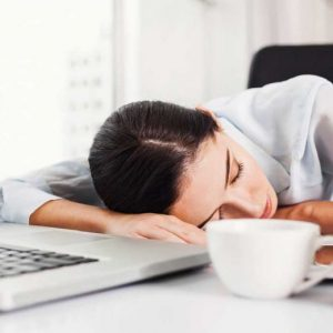 vermoeidheid klacht doel aromatherapie massage gezondheid therapie sofie brakel